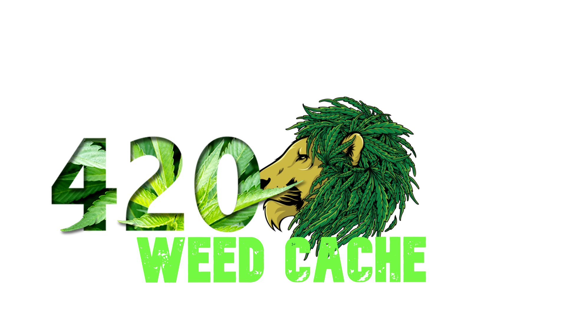 420 weed cache
